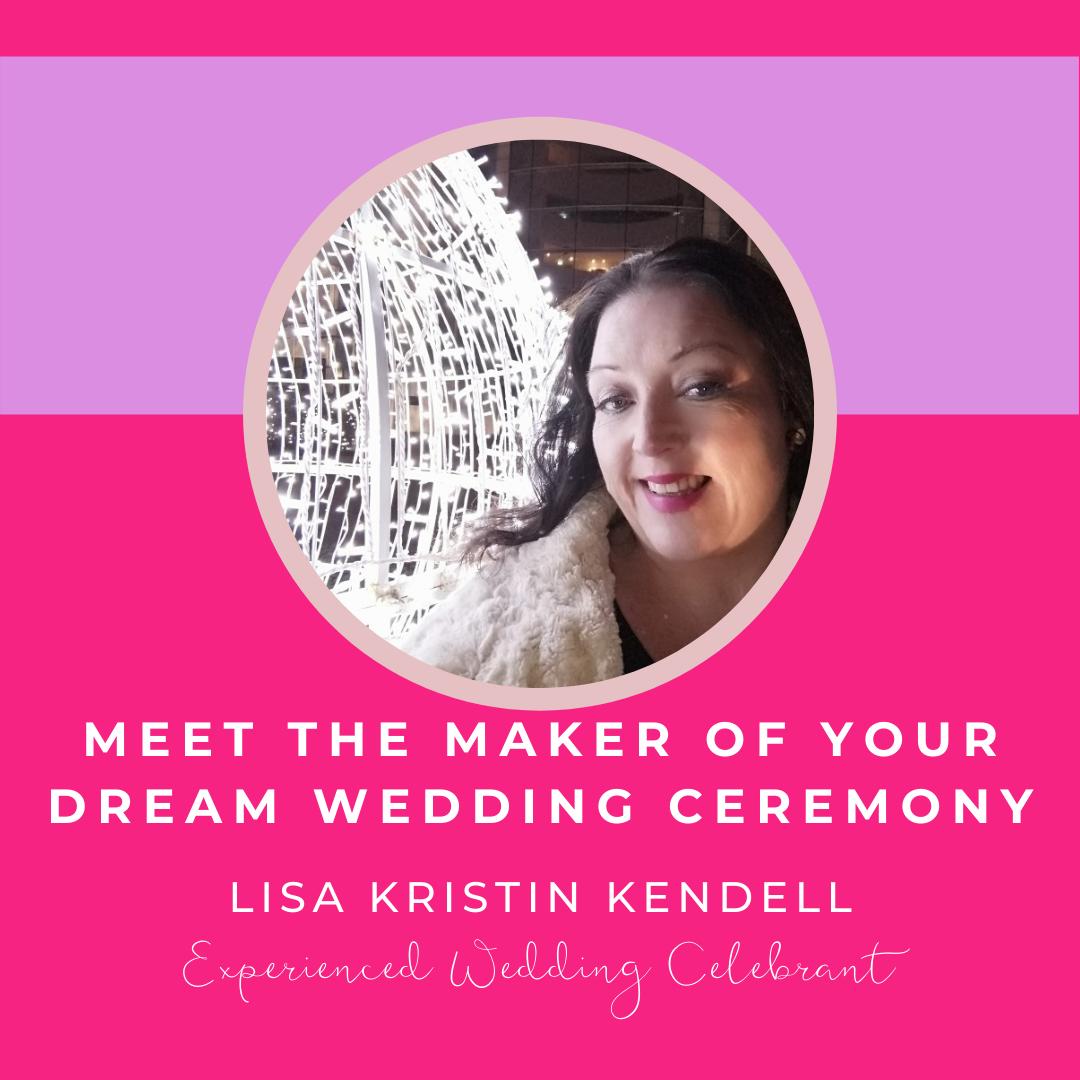 Wedding dream maker
